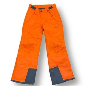 Arctix youth M orange ski snowboard pant